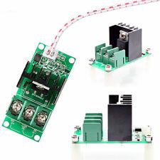 3D Printer Heated Bed Heatbed MOSFET Switching Extension Module DC 5-40V 50A New