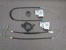 VW VENTO WINDOW REGULATOR REPAIR KIT FRONT RIGHT (UK DRIVER SIDE)