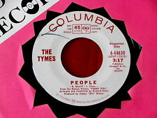 TYMES~ PEOPLE~ NEAR MINT~ PROMO~ FOR THE LOVE OF IVY~ KILLER~ NORTHERN SOUL 45