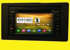 AUTORADIO DVD/GPS/NAVI/BLUETOOTH/DAB*/ANDROID 4.4.4 Player SAAB 95/9-5 M016