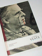 NATIONAL LIBRARY OF IRELAND YEATS EXHIBITION MAY 2006 PROGRAMME/poetry/writing