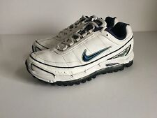 Nike Air Max 9.5 Vintage 44.5 Supremo 95 Tn 98 viento en cola 97 96 Plus 2.5 360 TL