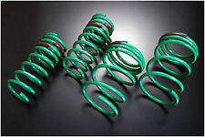 Tein S-Tech Lowering Springs - fits Nissan Skyline GTS-T R33