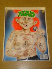 MAD MAGAZINE #310 1992 APR VF US MAGAZINE VERSION ROCK