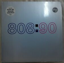 808 State Ninety 90 Good Vinyl Record LP 246 461-1 ZTT2