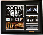 New The Eagles Signed Limited Edition Memorabilia Framed