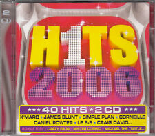 Compilation 2-CD Hits 2006 - Europe