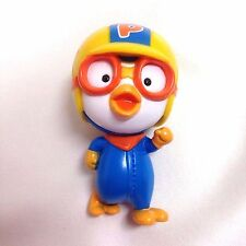 Pororo Friends Running Real Figure Cute Doll Korea Animation Character