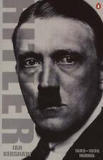 Hitler by Ian Kershaw (Paperback)