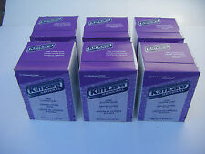 KIMCARE 800 ML. BY Kimberly Clark pink lotion general  soap Lot of 6 pcs New
