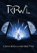 RPWL - A SHOW BEYOND MAN AND TIME  DVD  ROCK & POP  NEU