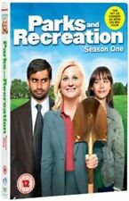 Parks And Recreation (Rec) Season 1 DVD
