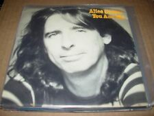 """ALICE COOPER you and me  ( rock ) - 7"""" / 45 - picture sleeve -"""