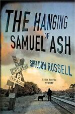 The Hanging of Samuel Ash (A Hook Runyon Mystery)-ExLibrary