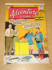 ADVENTURE COMICS #278 VG/FN (5.0) DC BRIAN BOLLAND COLLECTION WITH SIGNED CERT