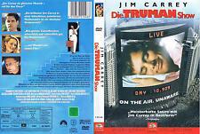 DVD Die Truman Show (2001) Jim Carrey