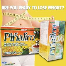 pinalim Pineapple tea and capsule Supplements weight loss and lose belly fat