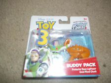 Toy Story Buddy Pack Protector Buzz Lightyear and Good Mood Chunk   New