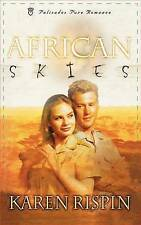 African Skies (Palisades Pure Romance)-ExLibrary