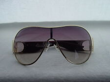 Christian Dior I Love Dior 1 Roc94 125 OS sunglasses made in Italy gold frame