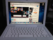 SALE !!! APPLE MACBOOK INTEL DUALCORE MAC OSX MICROSOFT OFFICE PRO WEBCAM LAPTOP