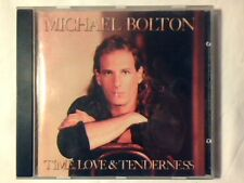 MICHAEL BOLTON Time, love & tenderness cd PATTI LABELLE TOTO COME NUOVO LIKE NEW