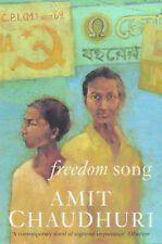 Freedom Song, Chaudhuri, Amit