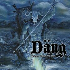DÄNG - TARTARUS: The darkest Realm NEW*US PROG/DOOM METAL*B. SABBATH*CANDLEMASS