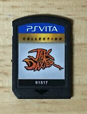 JAK AND DAXTER COLLECTION - PLAYSTATION VITA GAME