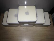 Apple Mac Mini; Lion OSX 10.7.5 Core2Duo @2GHz hd  DVD player