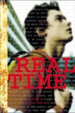 Real Time, Kass, Pnina Moed, , Book, Good