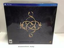 THE ORDER 1886 COLLECTOR'S PREMIUM EDITION - SONY PS4 - NUOVO NEW - NTSC VERSION