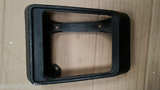 VW GOLF JETTA CADDY MK1 & CABRIO EARLY CENTRE CONSOLE GEARSTICK SURROUND TRIM