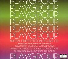 Playgroup : Playgroup: Limited Edition (2CDs) (2003)