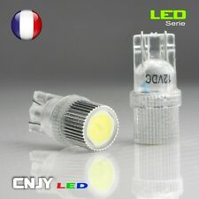 2 AMPOULE LED W5W T10 SMD HP LED ULTRA PUISSANTE