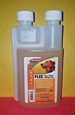 MARTINS FLEE FLEA,TICK & MANGE DIP 16 OZ MAKES 8 GALLONS OF DIP SOLUTION