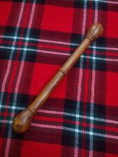 """TC Irish Bodhran Beater Rosewod/Drum Stick/Bodhran Tipper 9""""/Bodhran Knob Tipper"""