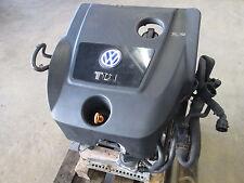 ATD 1.9TDI 101PS Motor TURBO VW Golf 4 Bora AUDI A3 8L 93Tkm MIT GEWÄHRLEISTUNG