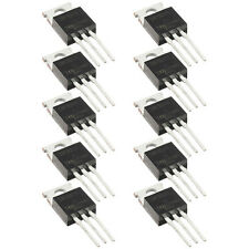 10xIRF3205 IRF3205PBF Fast Switching Power Mosfet Transistor N Channel T0220 WD