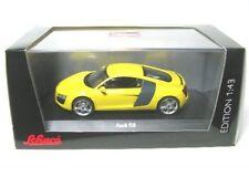 Audi R8 (jaune)
