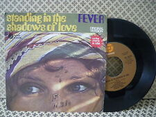 Fever Standing in the shadows of love  -  45g 7'' (B4)