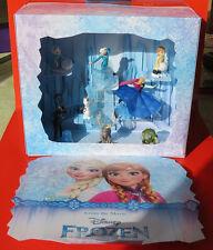 VARIANTE Diorama FINDING DORY + Disney FROZEN +  etwas Gratis ---BITTE LESEN  --