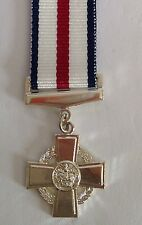 Conspicuous Gallantry Cross - Miniature