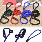 Pet Dog Leash Walking Lead Durable Strong Nylong Rope for Small Medium Large Dog