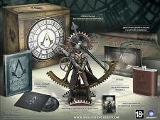 Assassin's Creed: Syndicate - Big Ben Collector's Edition New (NO GAME)