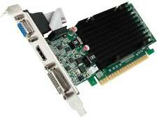EVGA GeForce 210 DirectX 10.1 01G-P3-1313-KR 1GB 64-Bit DDR3 PCI Express 2.0 x16