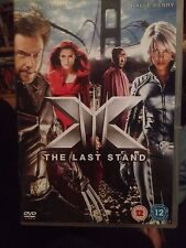 X-Men - The Last Stand (DVD, 2006)