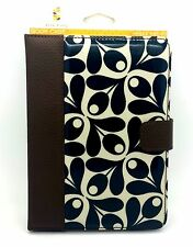 Genuine Orla Kiely Acorn Cup Book Case For Kindle Fire HD  Rrp £49.99