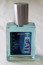 NEW Jovan HEAT for Man Fired Up After Shave  / Cologne 2 FL.OZ 60ml Splash