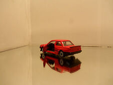 1980's Corgi BMW 325i - Opening Doors - Rare Model - VN.Mint Loose 1/64 Scale